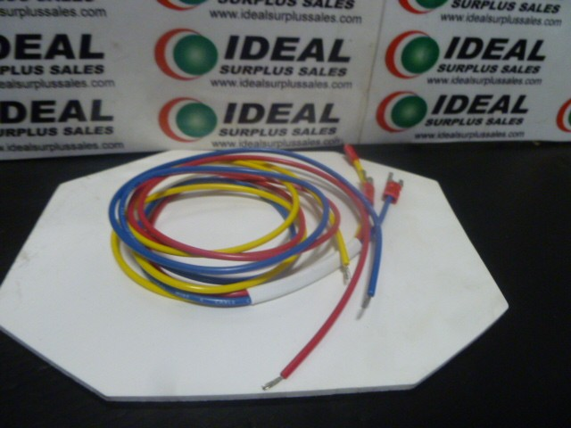 NATIONAL WIRE & CABLE TR32   Ideal Surplus