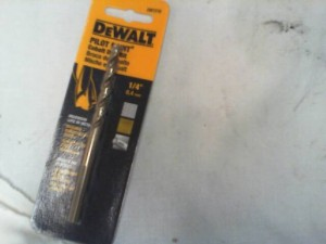DEWALT DW1216 New in Box