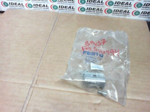 Festo Mounting Kit SMB3B NEW IN BOX