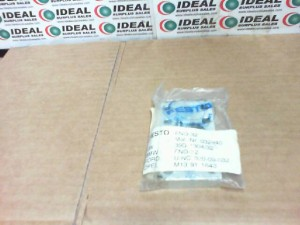 Festo Flange Mounting FNG32 NEW IN BOX