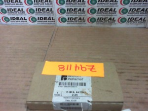 Rexroth Indramat RIBIL24DO22A NEW IN BOX