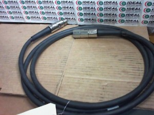 Rexroth Indramat Cable 0608830188