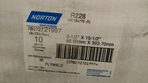 NORTON 78072721997 New in Box