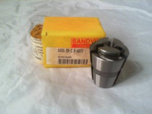 SANDVIK A393.09-C 8-0375 COLLET NEW IN BOX