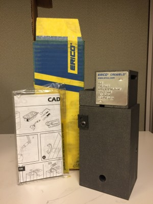 CADWELD LAC2GEE CABLE