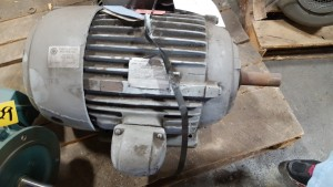 US ELECTRIC R679300629 Used