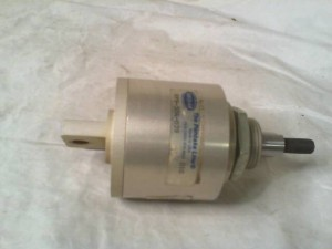 Fabco-Air FPS504D29 Pancake Line Pneumatic Cylinder - New