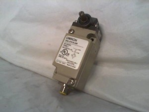 OMRON D4A-3101N-GM LIMIT SWITCH
