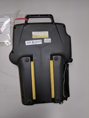 Fanuc A05B2301C303 Repaired