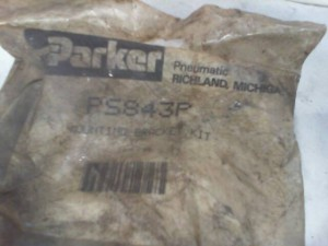 PARKER PS843P New in Box