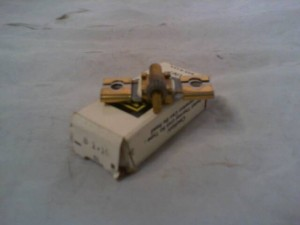 SQUARE D B116 RELAY NEW IN BOX