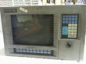 Xycom 8450 Industrial PC - Used