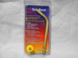 TURBOTORCH 03860114 NEW IN BOX