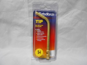 TURBOTORCH 03860113 NEW IN BOX