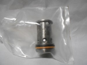 PARKER HANNIFIN D1A06002 VALVE NEW IN BOX