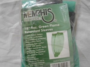 MEMPHIS 39418 SLEEVE NEW IN BOX