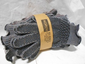 NORTH 836241S GLOVES NEW IN BOX
