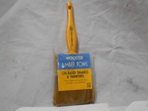 WOOSTER 1123 BRUSH NEW IN BOX