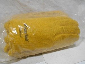 WHIZZ-KNIT 48583 GLOVES NEW IN BOX