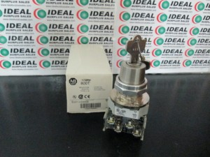 ALLEN BRADLEY 800TH3305B SWITCH NEW