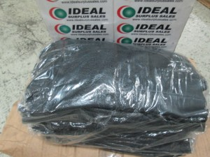 WORK GLOVES SUPD202010BK GLOVES NEW IN BOX
