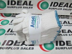ANSELL 76400 GLOVE NEW IN BOX