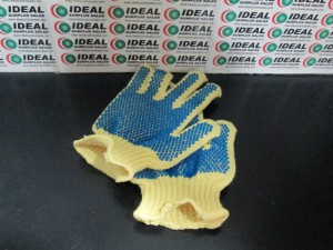 ARAMID K200XSPD2 GLOVES NEW IN BOX