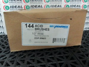 ADVANCE BRUSH 89603 NEW IN BOX