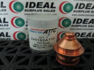AMERICAN TORCH TIP 220182 NOZZLE NEW IN BOX