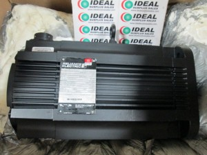 RELIANCE ELECTRIC 1326ABB SERVO MOTOR NEW IN BOX