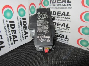 GENERAL ELECTRIC RT1M RELAY NEW
