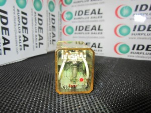 IDEC SYSTEMS RR2PUL RELAY NEW