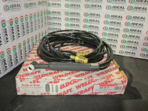 WELDCRAFT WP1812 TORCH ASSY NEW IN BOX
