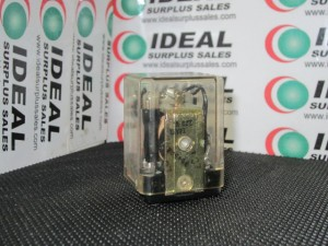POTTER & BRUMFIELD KUP14A31 RELAY NEW