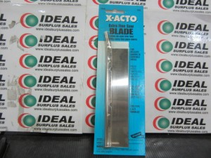 X-ACTO X239 BLADE NEW IN BOX