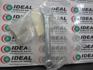 STANLEY 85-647B WRENCH NEW IN BOX