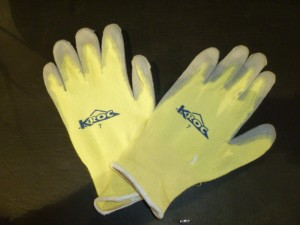 MAGID KEV4326 GLOVES NEW
