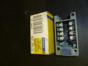 SQUARE D 9007CT62 LIMIT SWITCH NEW IN BOX