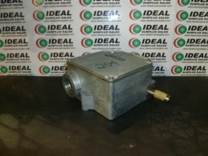 GENERAL ELECTRIC CR115E464102 LIMIT SWITCH USED