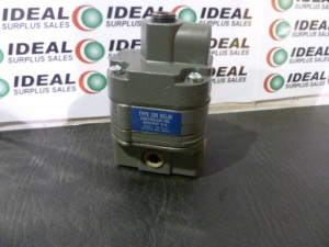 CONTROLAIR INC. 9865 RELAY NEW