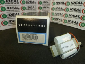 VEEDER ROOT 614896001 BATTERY NEW IN BOX