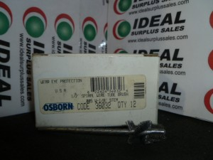 OSBORN 36032 BRUSH NEW IN BOX