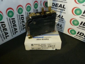 ALLEN BRADLEY 815B0V4 New in Box