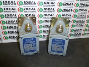 SQUARE D 9007TUB5S4 LIMIT SWITCH NEW IN BOX