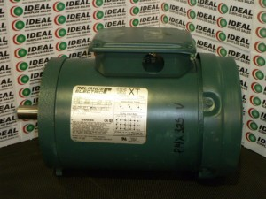 RELIANCE ELECTRIC P14X354V MOTOR USED