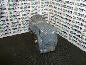 LENZE KMB1463875 GEAR USED