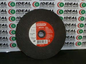 GRITON CA6085U31 WHEEL NEW