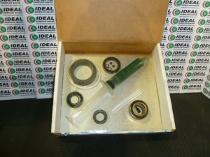 LEHIGH FLUID POWER 2501 CYLINDER NEW IN BOX