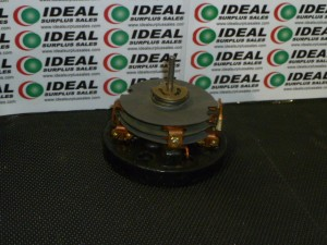 GENERAL ELECTRIC 53397 SWITCH USED
