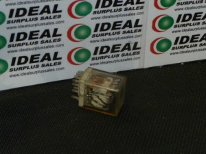 POTTER & BRUMFIELD KH42711 RELAY USED